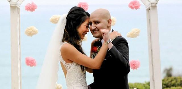 Shalin Shah aggressive cancer