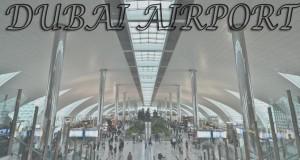 Dubai Airport Interiors