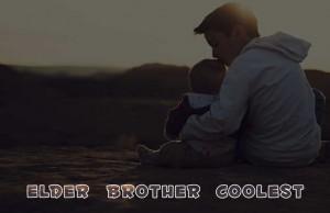 elder brother coolest