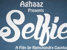 Selfie (Award Winning short film)