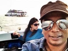 Sunder Ramu PhotoGrapher Playboy