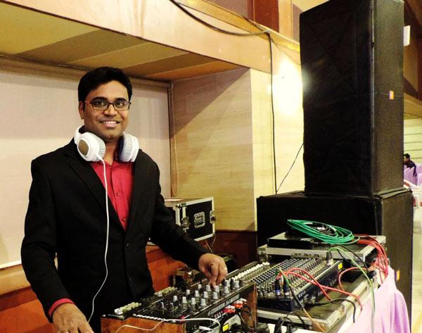Ahmedabad Dj Richie