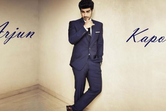 Arjun Kapoor Birthday 2015