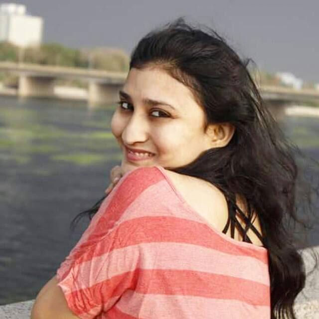 Binal Raval Yo Yo Gujarati