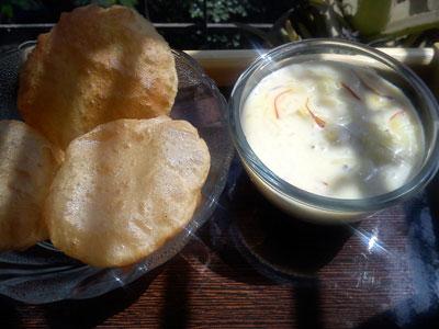Doodhpaak Gujarati Desserts