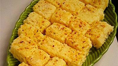 Koprapak Gujarati sweet Item