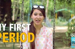 My First Period