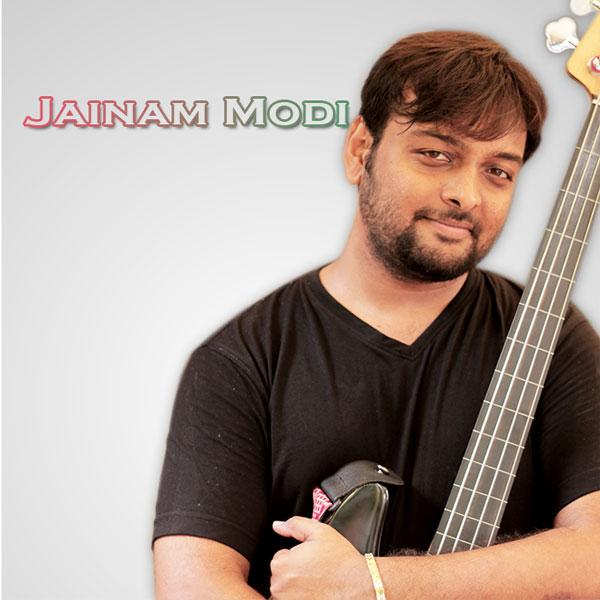 Jainam Modi Meghdhanush