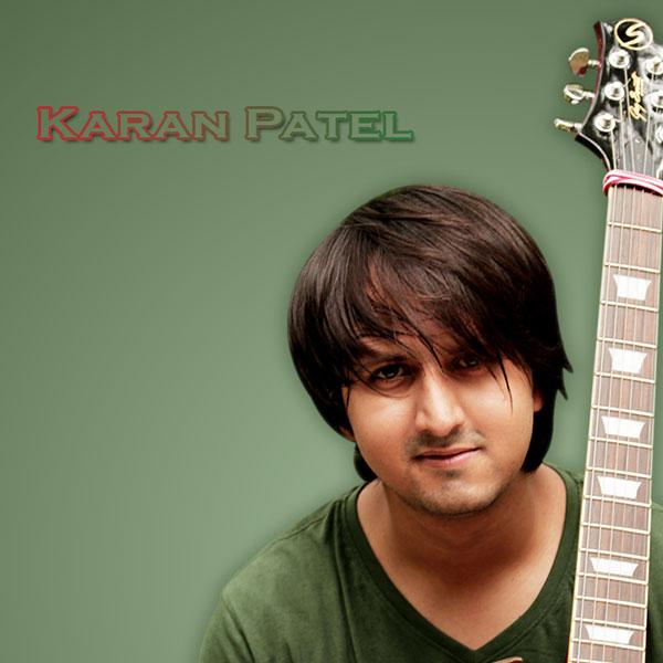 Karan Patel Meghdhanush