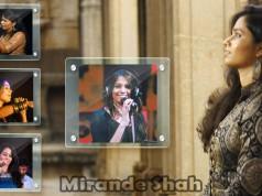 Mirande Shah Star VOice of india
