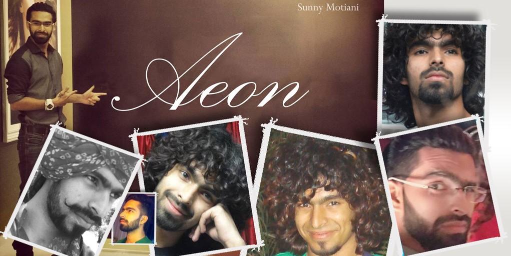 Sunny Motiani Ahmedabad Aeon