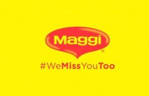Maggi New Video