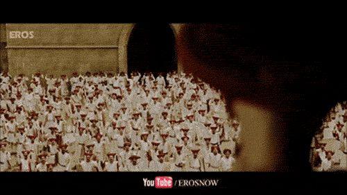 Sanjay Leela Bhansali's dream project Bajirao Mastani Movie