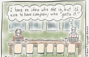 Introvert Cartoons