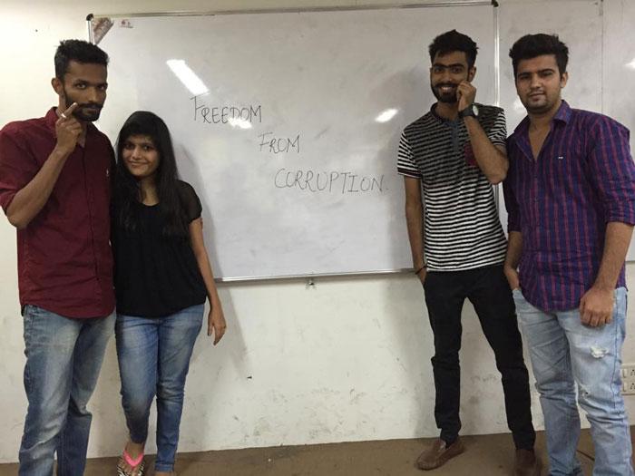 NIEM Ahmedabad on 15th august