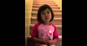 6-year-old Life Advice