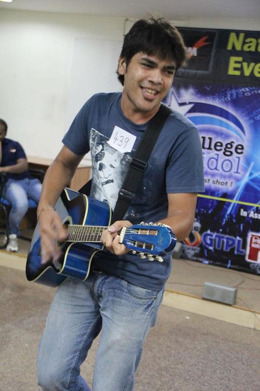 NIEM College Idol contestants