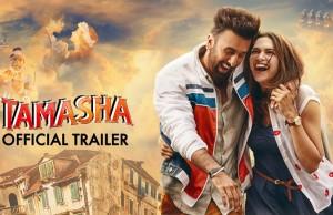Tamasha Official Movie Trailer