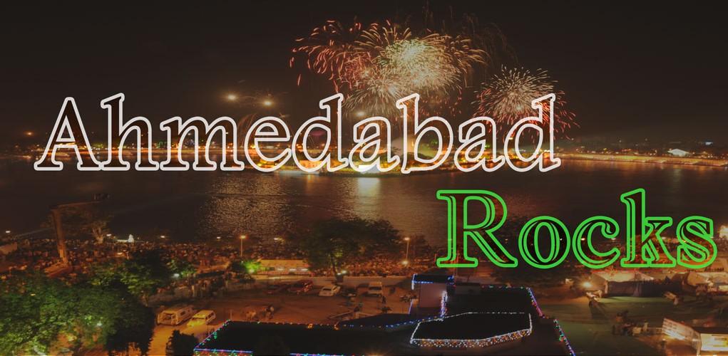 Ahmedabad Rocks