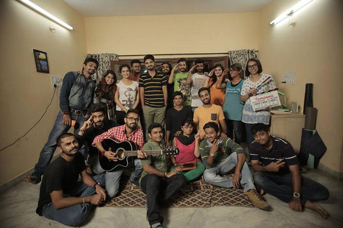 Tamanna Cast and crew