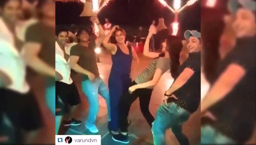Salman Khan Shahrukh Khan Dubsmash