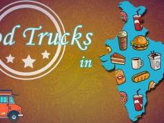Food Trucks In India