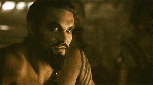 Khal Drogo gif