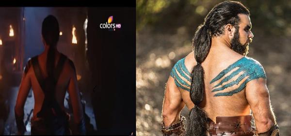 Prince Dastan Look Alike Khal Drogo