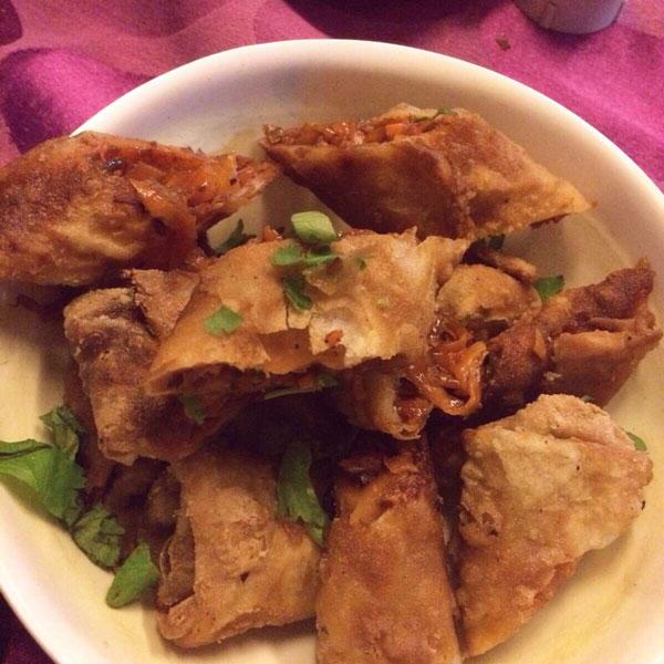 4 Food Ahemdabad SG Highway