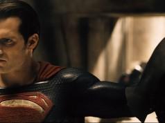 Batman v Superman sneak