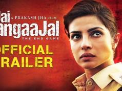 Jai Gangaajal trailer