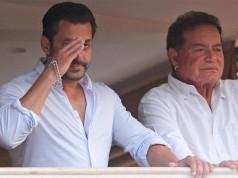 Salman Khan acquitted