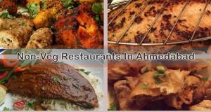 Non-Vegetarian Restaurants In Ahmedabad
