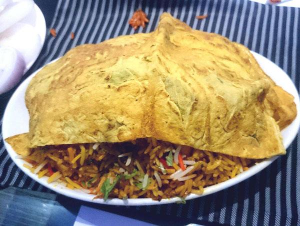 Pleasure Trove Non Veg Restaurant In Ahemdabad