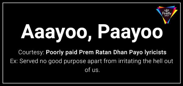 aaYoo Paayoo