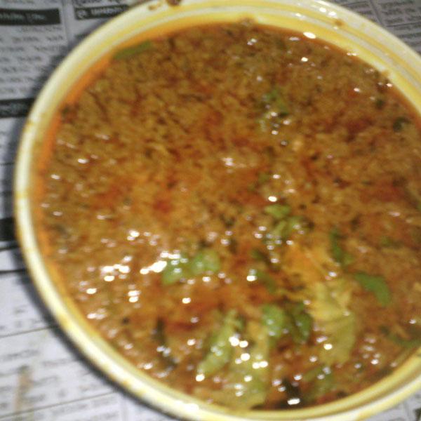 Tawa dawat Ahmedabad Non veg place