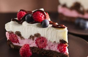 Five minute desserts recipes