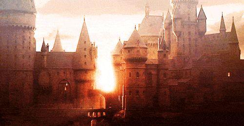 Hogwarts Wizarding Schools