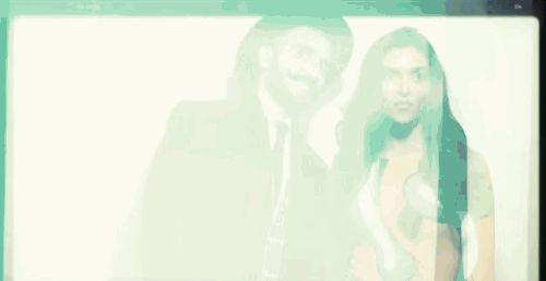 Ranveer Deepika love