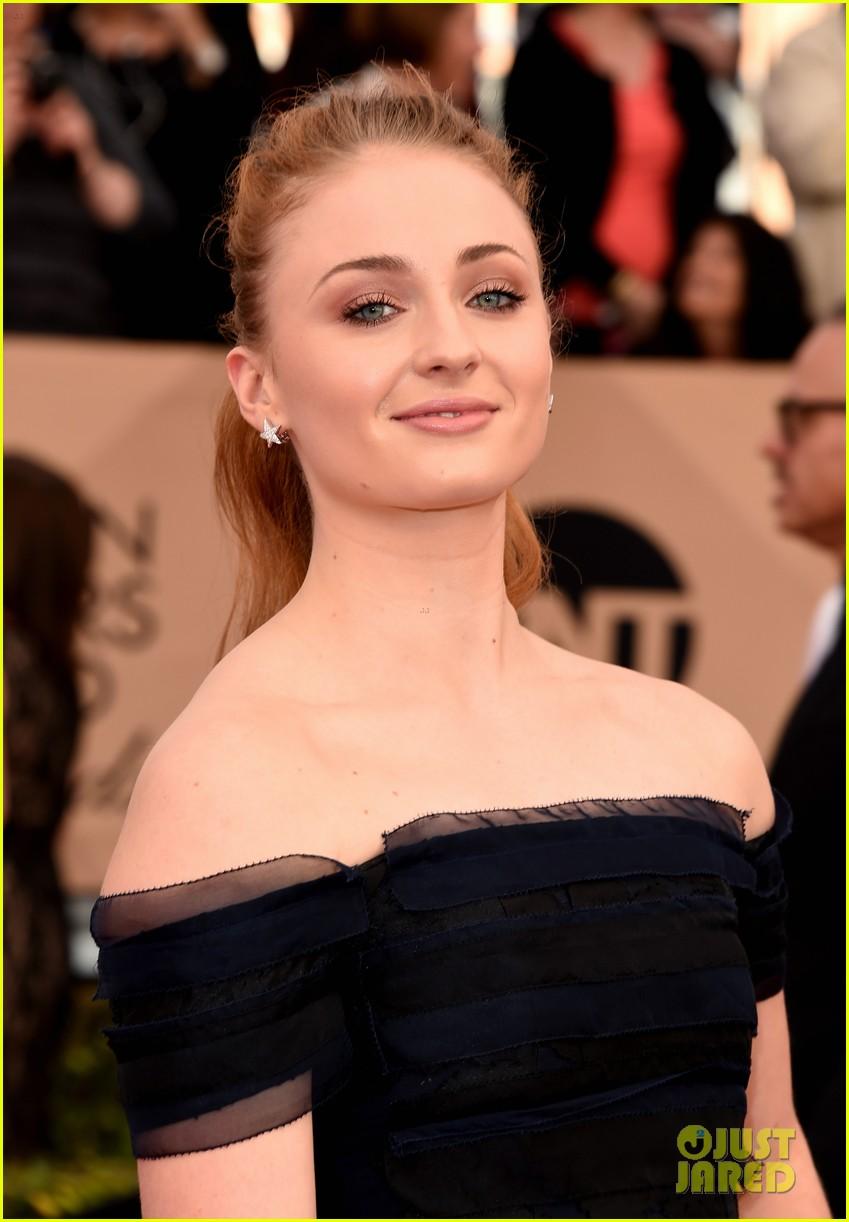 Sansa Stark will shine