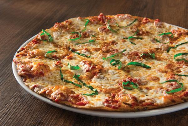 Yummy Delicious Pizza