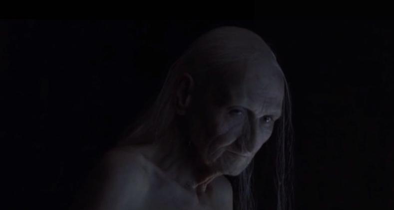 Huge Melisandre secret