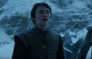 Benjen Stark Returns on Game of Thrones