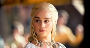 Daenerys Targaryen will be the villain on game of thrones