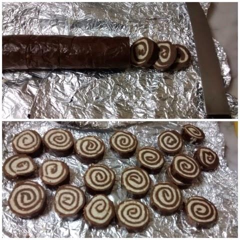 Parle G Biscuit Desserts 3