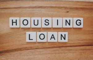 Before taking a home Loan