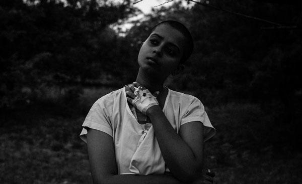 Roshini Kumar cancer survivor