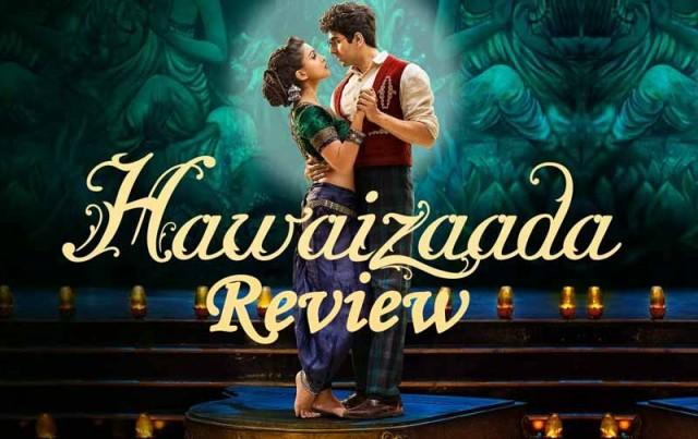 Hawaizaada movie Review