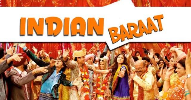 Indian Baraat