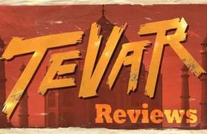 tevar review